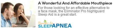 sleep apnea device review