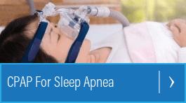 sleep apnea relief