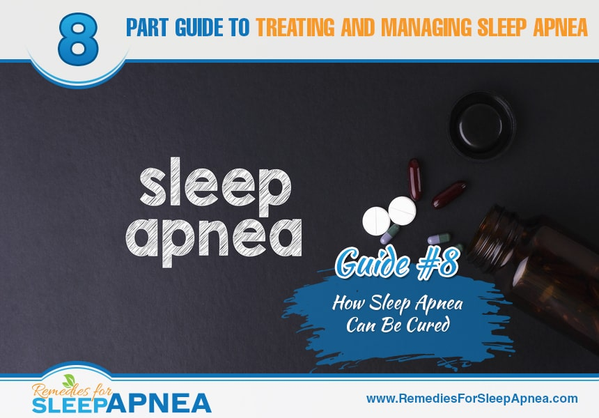 sleep apnea relief
